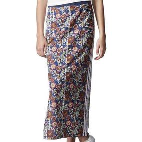 Falda Larga Originals Cirandeir Mujer adidas Ay6898