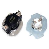 Secadora Parte Fusible Térmico Kit De Reparación Para Whir