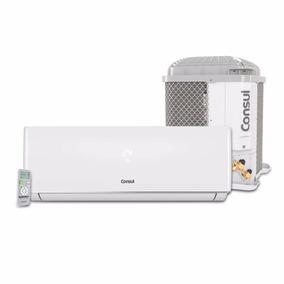 Ar Condicionado Split Consul 12000 Btu/h Quente Frio R-410