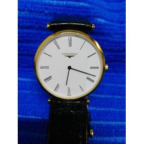Reloj Longines L4.709.2 La Grande Classique