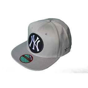 Gorra Baseball Yankees Snapback Get Lucky Original Algodon