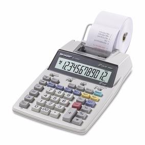 Calculadora De Bobina - El1750 - Sharp