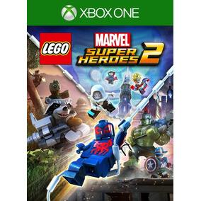 Lego Marvel Super Heroes 2 - Xbox One Xone Digital