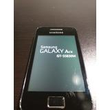 Celular Samsung Galaxy Ace Gt-s5830m