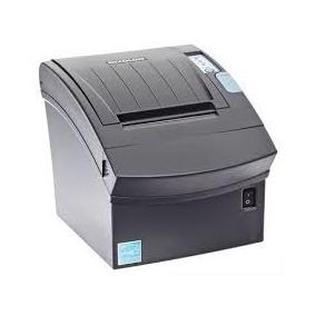 Miniprinter Termica Bixolon 80mm Paralela No Usb Factura