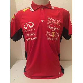 Camisa Camiseta Polo Formula 1 F1 Red Bull Corrida - Calçados ... 279ff47d55e