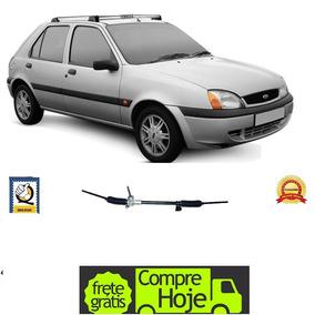 Caixa Direcao Mecanica Ford Fiesta 96/05/ Courier 97/04