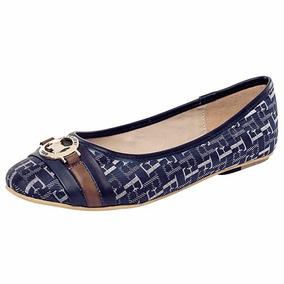 Zapato Casual Para Dama Ferrioni Wg1363