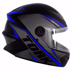 Capacete De Moto Pro Tork New Liberty Four R8 Fechado