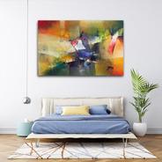 Cuadros Decorativos Modernos Abstractos Canvas Pazquale Di