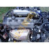 Manual De Taller - Reparacion Motores Toyota 5s-fe 91 - 01