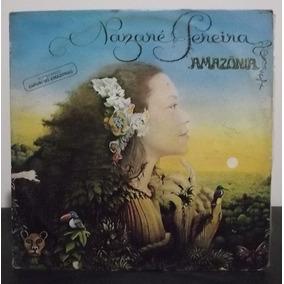 Nazaré Pereira - Amazônia Lp