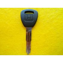 Llave Con Chip Honda Accord 2003-2007 Envio Gratis