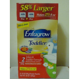 Toddler Enfagrow Premium 2 Infant & Toddler Formular 38 Oz.