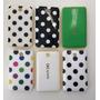Kit Capa Para Celular Nokia Asha 501 Com 6 Unidades
