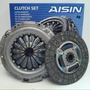 Original Aisin Kit Clutch Embrague Toyota Hilux, Meru 2.7
