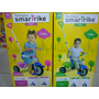 Triciclo Con Guia Smartrike