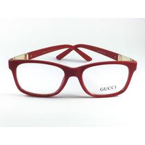 Gucci Armação Para Grau Óculos - Qualidade