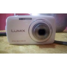 Camara Panasonic Lumix S3