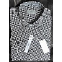 Camisa Hombre Slim-fit Semi-entallada Christian Dior