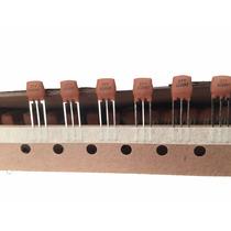 Ztt12mt Resonador Cerámico De 12 M Hz (100 Piezas)