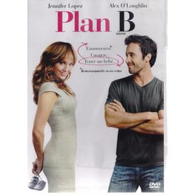 Plan B The Back Up Plan Pelicula En Dvd