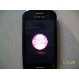 Celular Samsung Young Para Repuesto