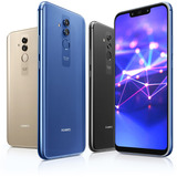 Huawei Mate 20 Lite 4g Lte Nuevos-sellados-locales-garantia