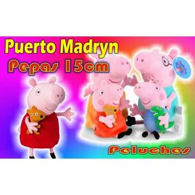 Pepas Peluche