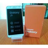 Samsung Galaxy J7 16gb 2015 5.5 Pulgadas Blanco Negro