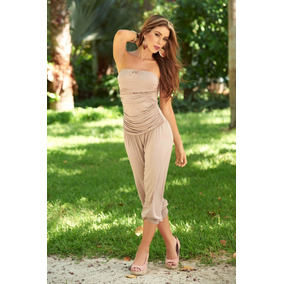 Jumpsuit Palazzo Casual 1818