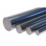 Eixo Retificado Aço 1045 (barra) 10mmx700mm H7 Guia Cnc