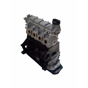 Motor Parcial 1.6 Tota Flex Gol/fox/voyage 032100033h