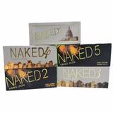 Sombras Naked 5 Paletas Envio Gratis