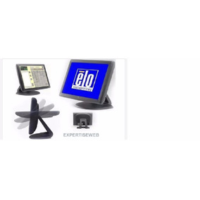 Monitor Elo Touchscreen 1515l