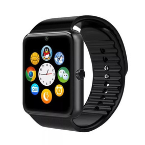 Smartwatch, Reloj Inteligente, Compatible Con Android/apple