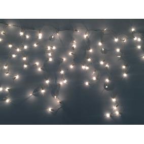 Cascata Comum 100 Lâmpadas Branco - Wincy