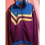 Chaqueta Exclusiva Adidas Original Talla Xl Retro Vintage