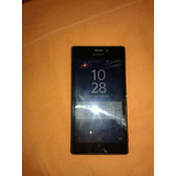 Sony Xperia M2 D2306