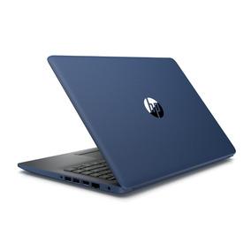 Notebook Hp 14-cm0054la Amd A6 1tb 4ram Win 10