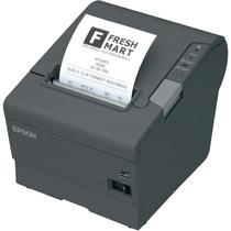 Impressora Térmica Epson Tm- T20 - Cupom Não Fiscal