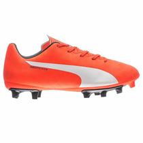 Zapatos Futbol Soccer Evospeed 5.4 Fg 01 Puma 103293