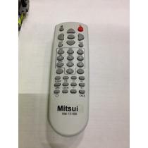 Control Remoto Mitsui