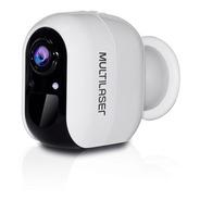 Câmera Segurança Multilaser Full Hd Wi-fi Inteligente Oferta