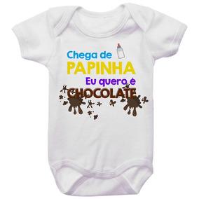 d1abb927b Kit Dar Para Papinha - Roupas de Bebê no Mercado Livre Brasil