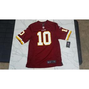 Camiseta Nfl Nike Redskins De Washington Original