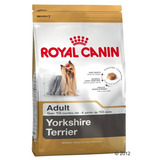 Royal Canin Yorkshire Terrier Adult Dog X 4.54 Kg