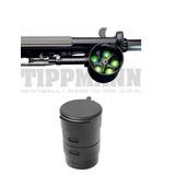 Cyclone Para Marcadores Tippmann A5 / X7 Tac Cap - Paintball