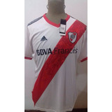 Camiseta De River Plate adidas 2014 Sanchez