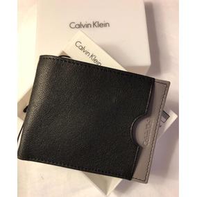 Carteira Masculina Calvin Klein + Malas Carteiras - Carteiras ... 1fc050c016